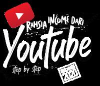 rahsia income youtube logo